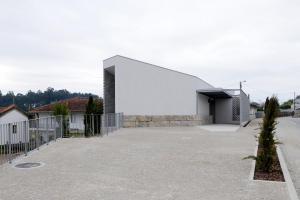 Casa Mortuária