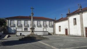 Igreja Matriz e Residência